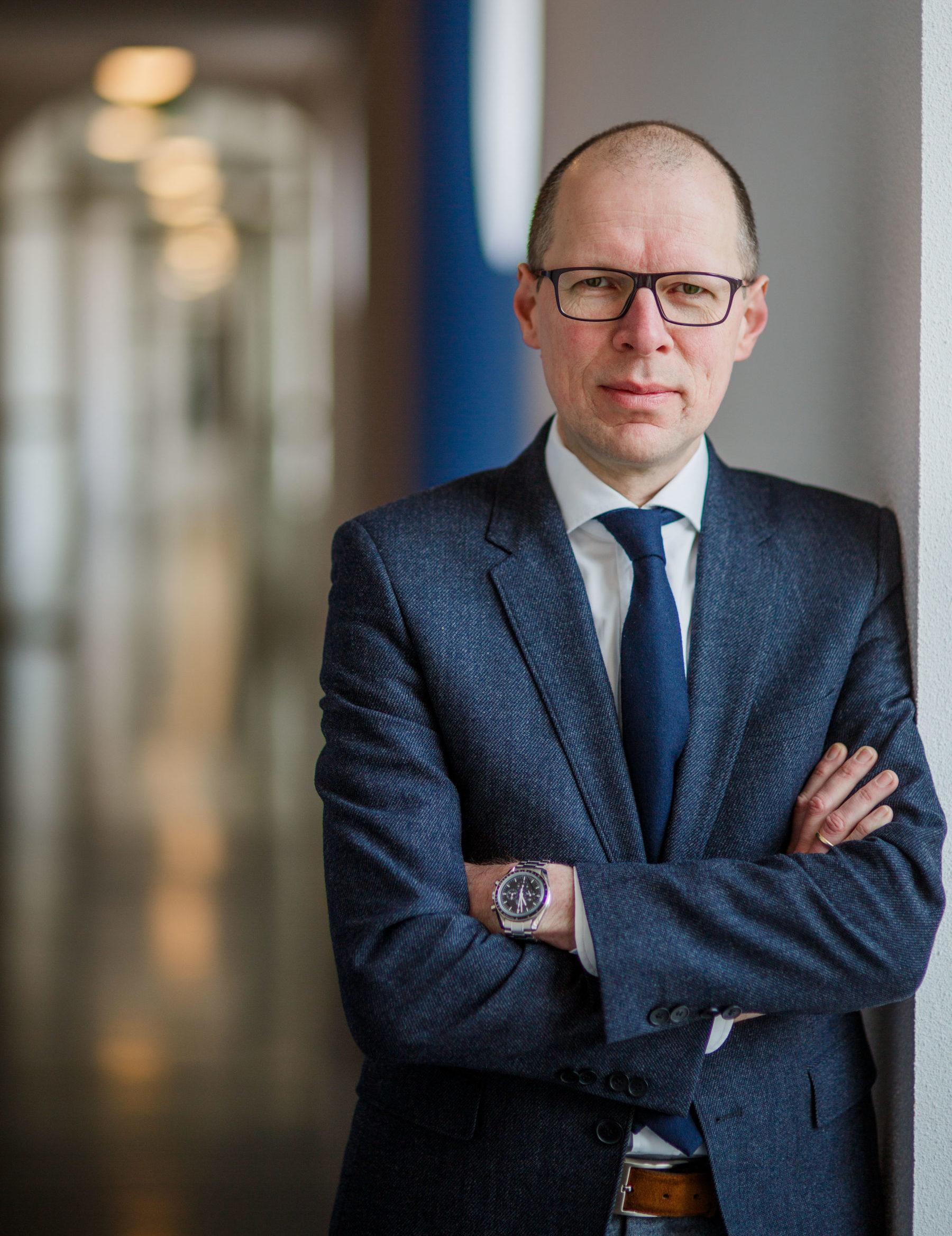 Daniël van der Beek
